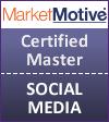 Master Certification - Social Media